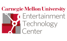 Entertainment Technology Center logo