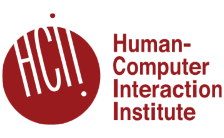 Human Computer Interaction Institute logo